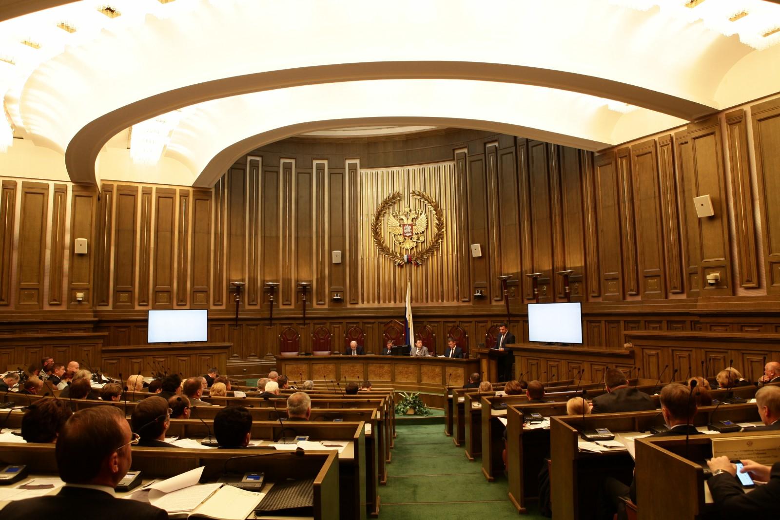 ВС РФ: банк не может изменять тарифы на обслуживание без согласия потребителя